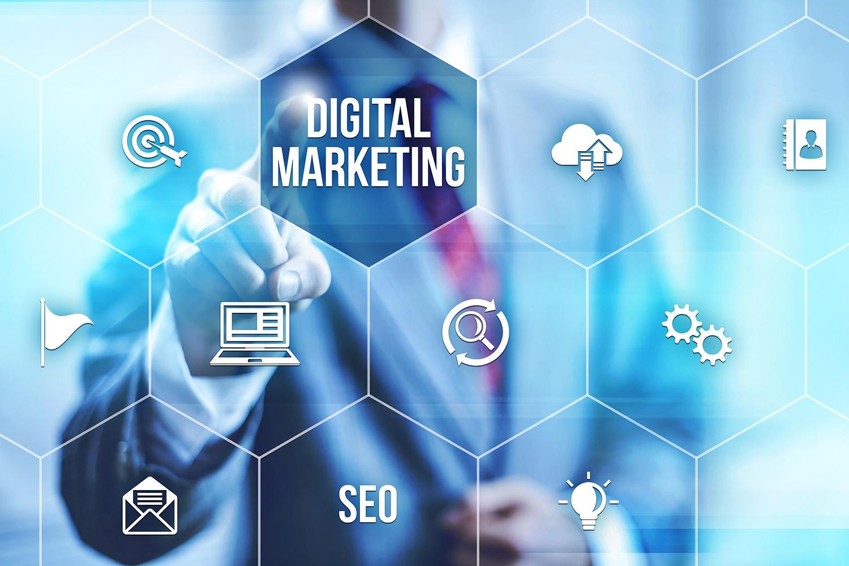 איך בונים אסטרטגיית שיווק דיגיטלי לעסקים קטנים ב- 5 צעדים