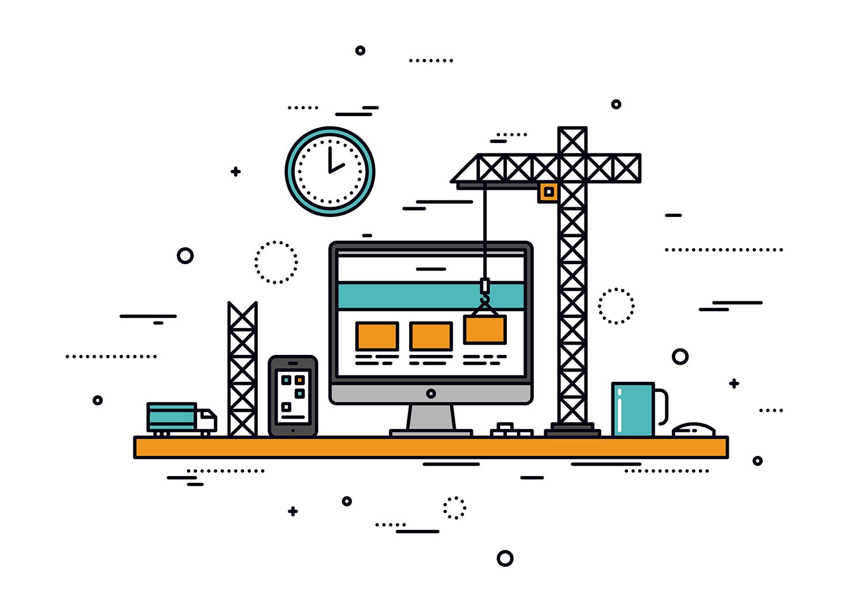 למה בניית אתרים ושיווק באינטרנט הם שילוב מנצח שחייב לבוא יחד